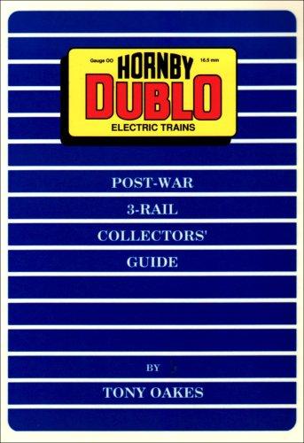 9780951675700: Hornby Dublo Postwar 3 Rail Collectors' Guide
