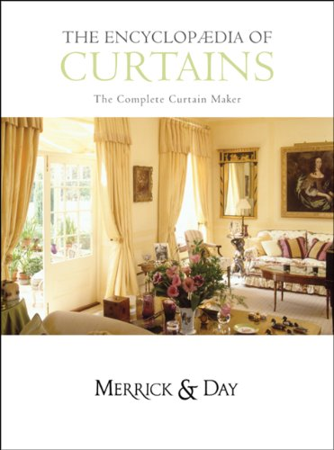 9780951684146: The Encyclopaedia of Curtains: The Complete Curtain Maker