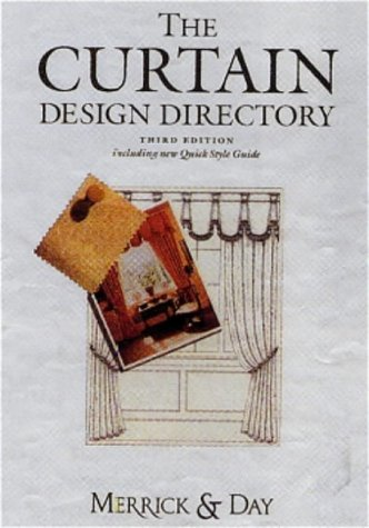 9780951684191: Curtain Design Directory Ring Binder