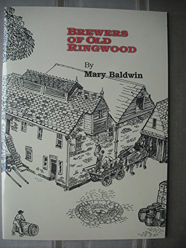 9780951686102: Brewers of Old Ringwood