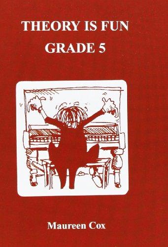 9780951694091: Theory Is Fun: Grade 5