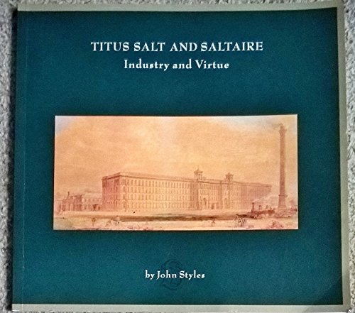 9780951695005: Titus Salt and Saltaire