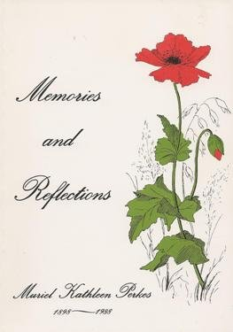 9780951695302: Memories and Reflections