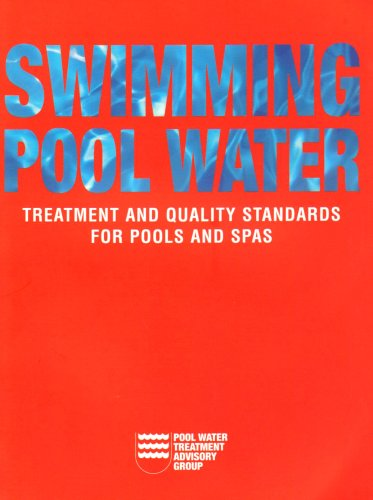 9780951700761: Swimming Pool Water: Treatment and Quality Standards for Pools and Spas