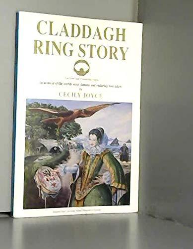 Claddagh Ring Story Cecily Joyce
