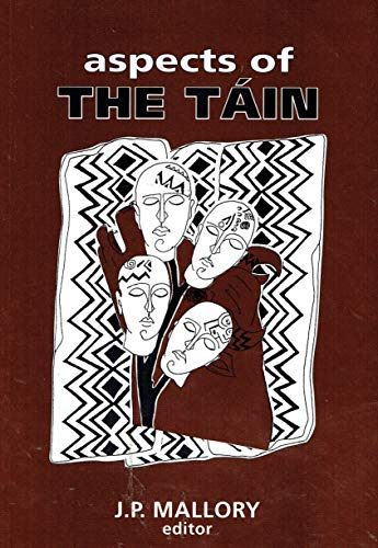 9780951706824: Aspects of the Táin