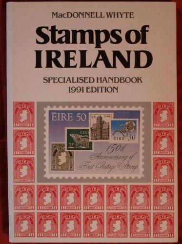 9780951709504: Stamps of Ireland: Specialised handbook