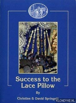 9780951715758: Success to the Lace Pillow