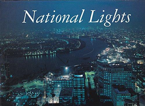National Lights Anthony Osmond-Evans: Anthony Osmond Evans