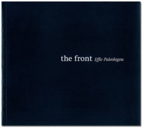 9780951742747: The Front