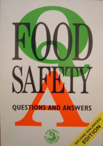 9780951760116: Food Safety Questions and Answers