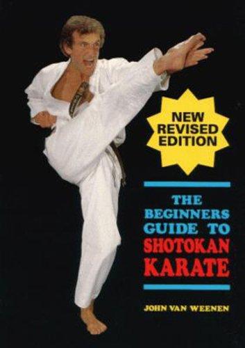 Beginners Guide to Shotokan: John Van Weenen