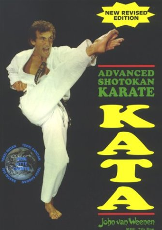 9780951766019: Advanced Shotokan Karate Kata