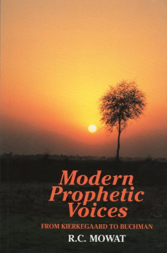 9780951769560: Modern Prophetic Voices
