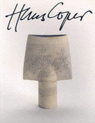 9780951770009: Hans Coper (Contemporary Ceramics)