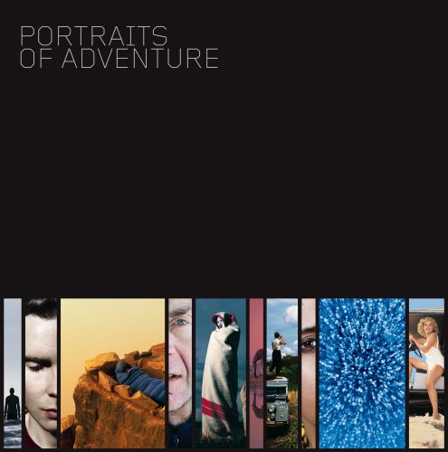9780951775141: Portraits of Adventure