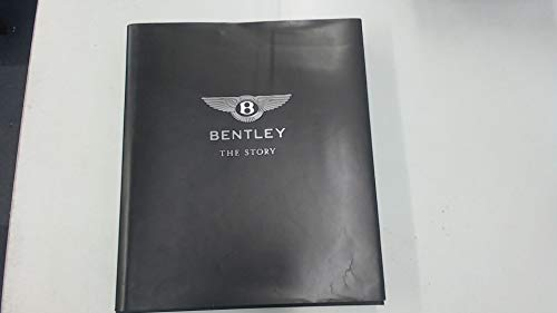 Bentley: The Story: Andrew Frankel