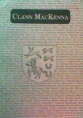 Clann MacKenna.: MacCinna an Triucha.