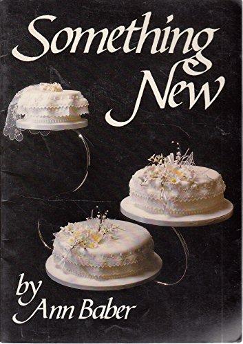 9780951783115: Something New
