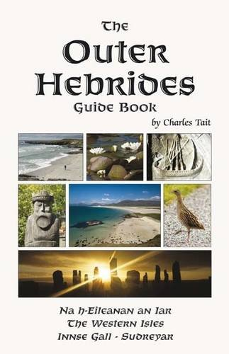 9780951785997: Outer Hebrides Guide Book (3rd edition, 2nd revision)
