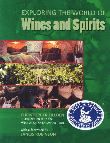 9780951793664: Exploring Wines and Spirits