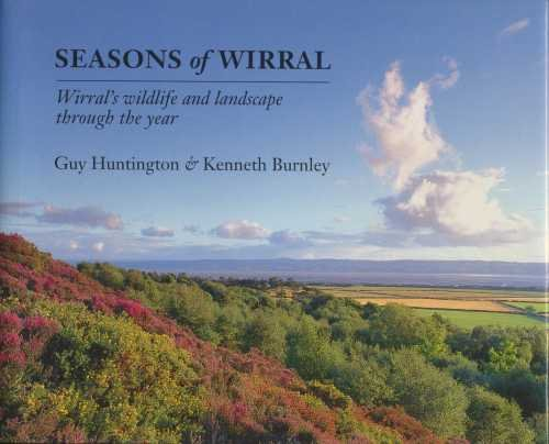 9780951796115: Seasons of Wirral