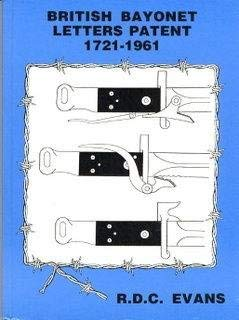 British Bayonet Letters Patent