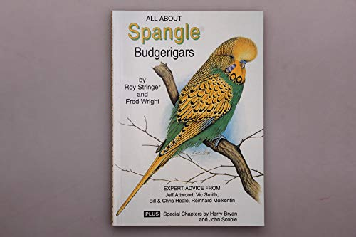9780951814550: Spangle Budgerigars (All About Series)
