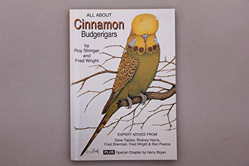 9780951814598: Cinnamon Budgerigars (All About Series)