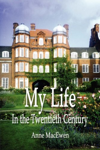 9780951826317: My Life in the Twentieth Century
