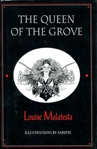 9780951826836: The Queen Of The Grove