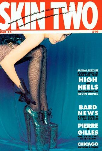 9780951826898: Skin Two Magazine (Fetish) No. 15