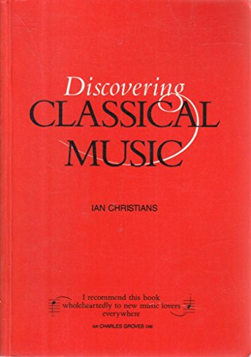 9780951830109: Discovering Classical Music: v. 1