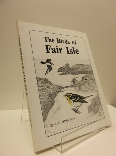 The Birds of Fair Isle