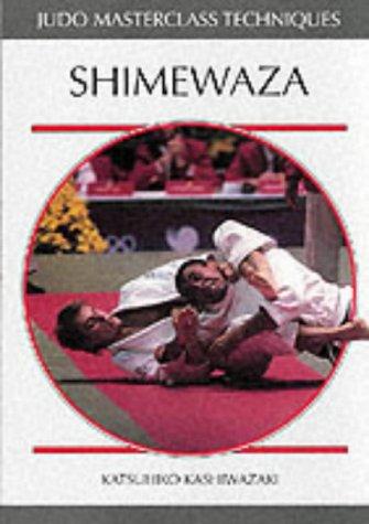Shimewaza (Masterclass): Katsuhiko Kashiwazaki