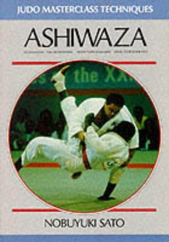 9780951845554: Ashiwaza