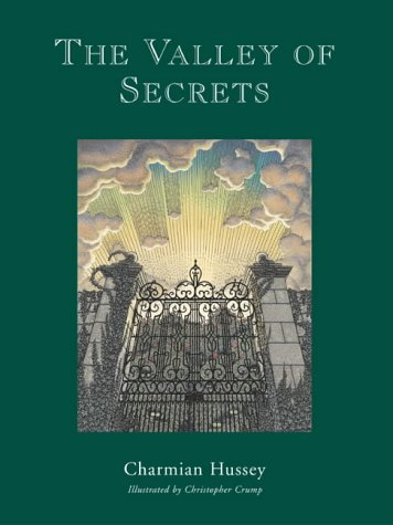 9780951852217: The Valley of Secrets