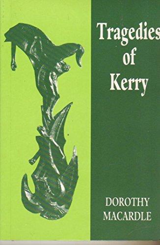 9780951856703: Tragedies of Kerry 1922-1923