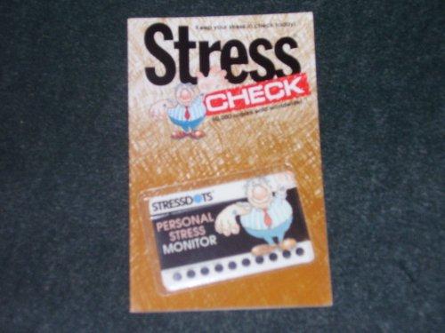 9780951858103: Stresscheck