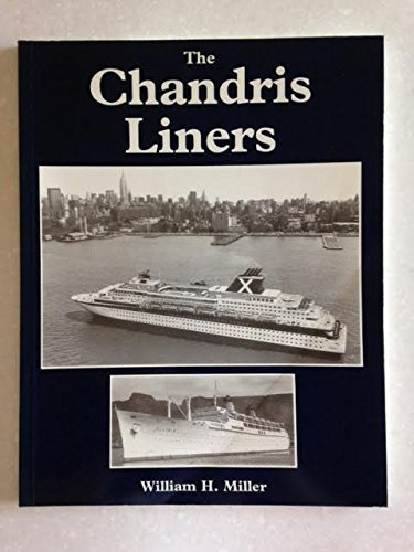 9780951865620: The Chandris Liners