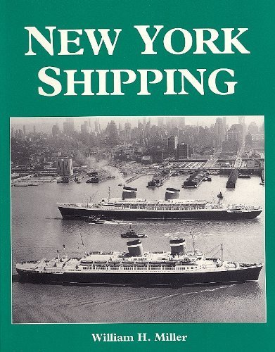 New York Shipping: Miller, William H.