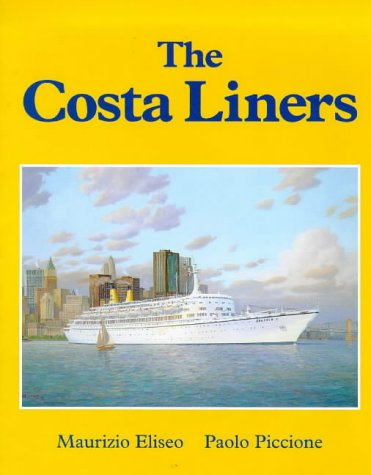 9780951865668: The Costa Liners