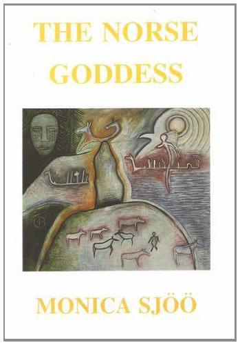The Norse Goddess: Sjoo Monica