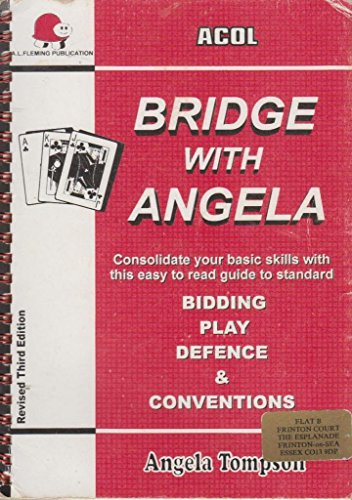 9780951897034: Bridge with Angela