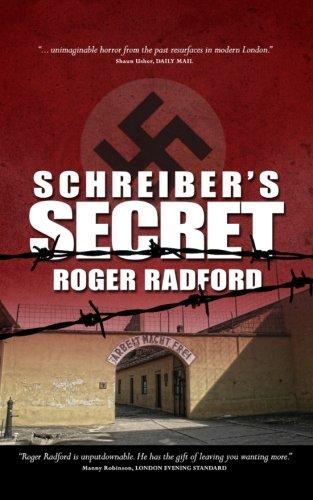 9780951899816: Schreiber's Secret