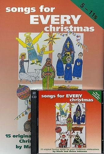 9780951911655: Songs for Every Christmas