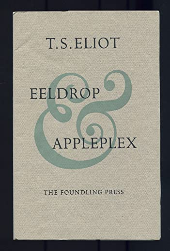9780951918203: Eeldrop and Appleplex
