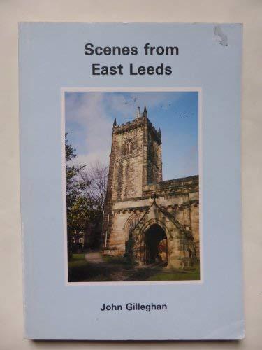 Scenes from East Leeds: John Gilleghan, Simon