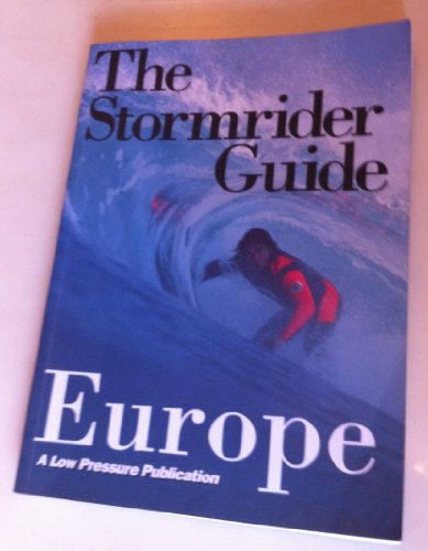 9780951927502: Stormrider Guide: Europe