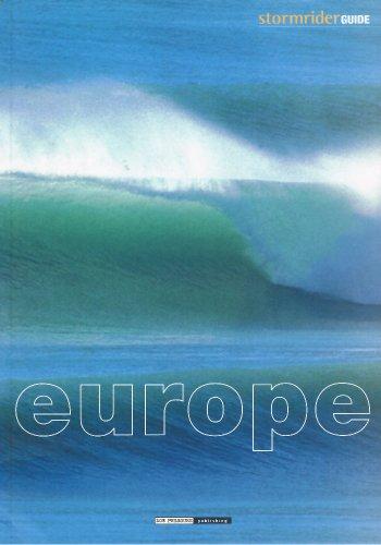9780951927526: Stormrider Guide: Europe